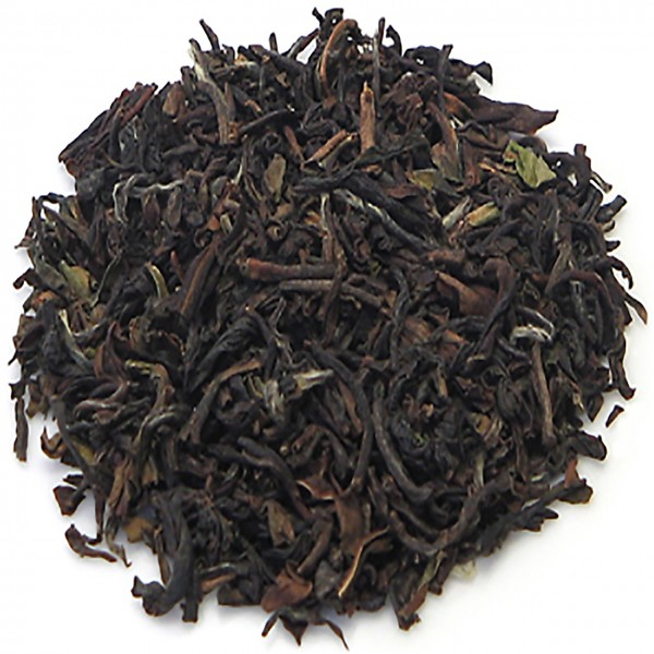 Darjeeling FTGFOP1 Risheehat Second Flush
