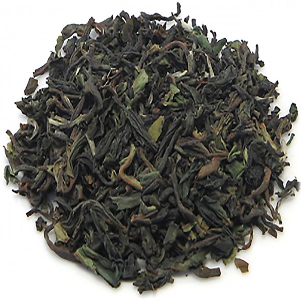 Darjeeling SFTGFOP1 Puttabong First Flush