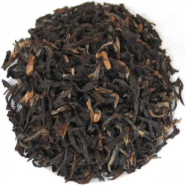 Assam TGFOP Mangalam Second Flush