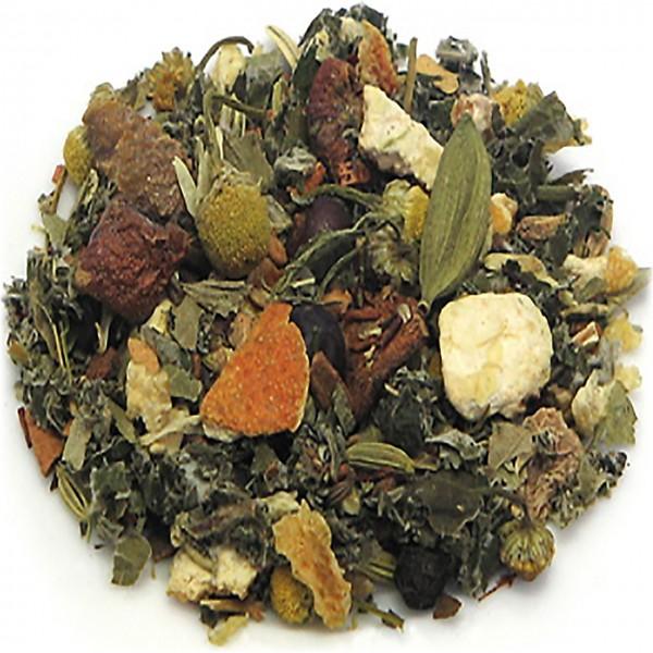 Ayurvedischer Tee Frauentraum