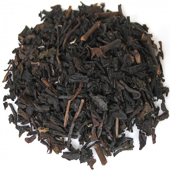Entcoffeinierter Darjeeling TGFOP1